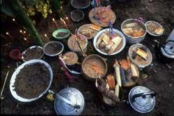 73号 ラフニ族セコシニの儀式2