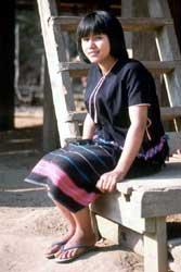66号 ラワ族の基礎知識2