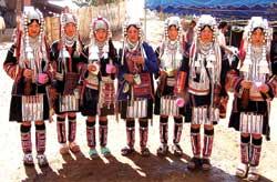 51号 アカ族の命名法1