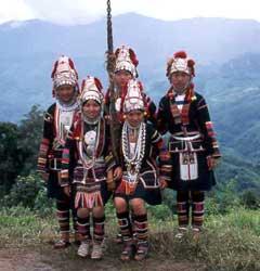40号 アカ族の基礎知識2