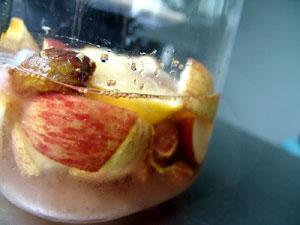 無花果とくだものの酵素ジュース