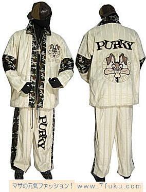 パーキー(PURKY)の商品画像ページへ
