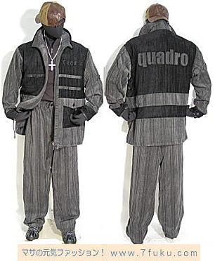 クワドロ(QUADRO)の商品詳細ページへ