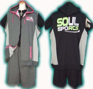 ソウルスポーツの商品画像