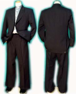 ドロップヘッド のシングルスーツ