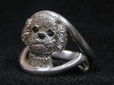 LaLaちゃんのリング