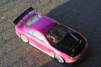 My SILVIA S15