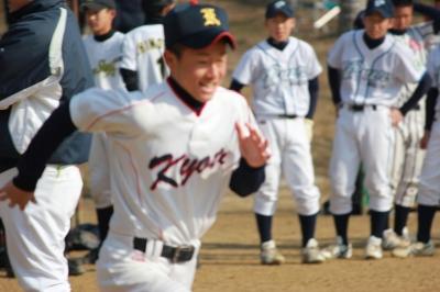 京都選抜セレクション