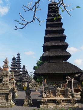 タマアユン寺院