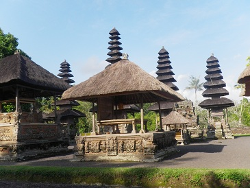 タマアユン寺院1