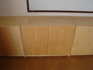 収納家具1