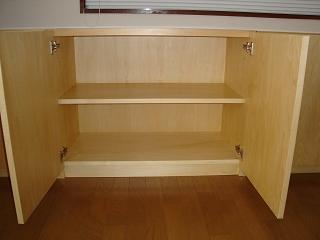 収納家具2