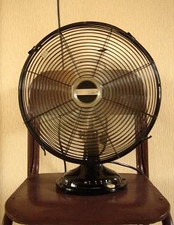 Cinni扇風機