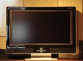 ユニデン液晶テレビ ワイド32V型