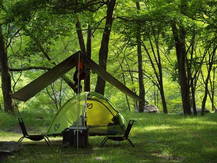 白州観光尾白キャンプ場