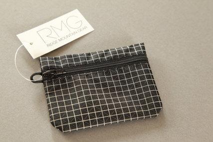 RMG Dyneema X Gridstop Wallet