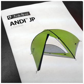 ニーモ・イクイップメント アンディ JP