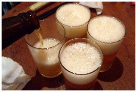 上野立飲みカドクラ