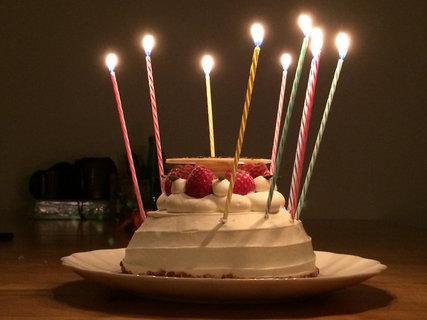 合同お誕生日会 2013