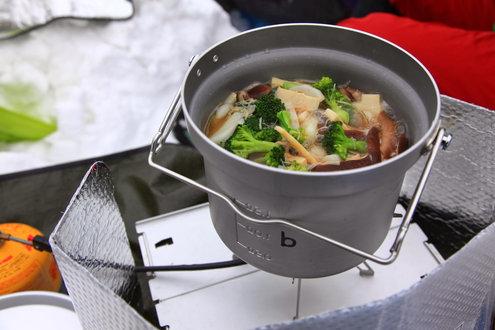 丸鍋サンラータン