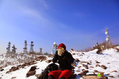 赤城山(地蔵岳)