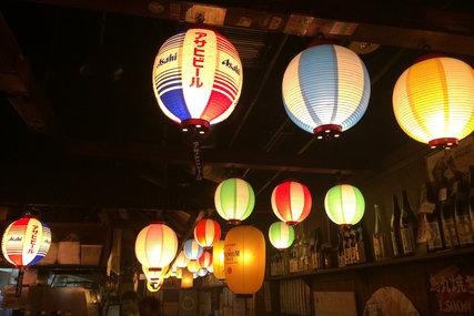 焼鳥居酒屋 鳥番長 上野昭和通り店