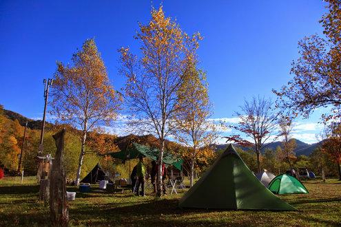 みずがき山自然公園(昼)