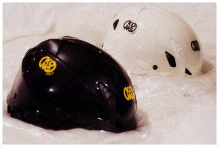 KONG(コング)のヘルメット マウス