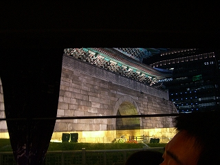 '06 韓国旅行☆名所⇒南大門
