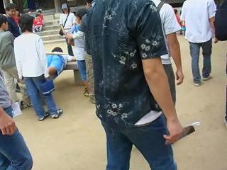 '06 韓国旅行☆韓国民族村01