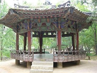 '06 韓国旅行☆韓国民族村05