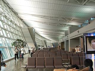 '06 韓国旅行☆仁川国際空港