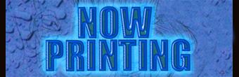 Now Printing☆(o_ _)o 〜〜〜 †