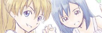 アスカ&夏希☆