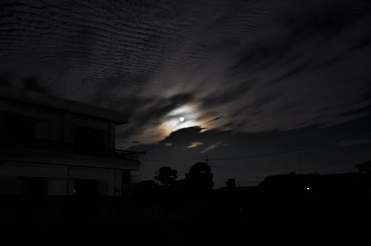 20140909_スーパームーンの夜3