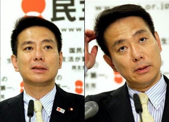 政治家の「顔写真」