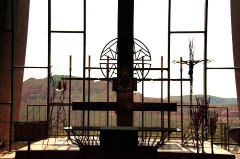 ホーリークロス教会