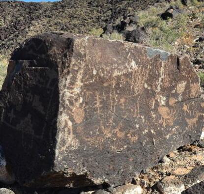 ペトログリフ国立史跡