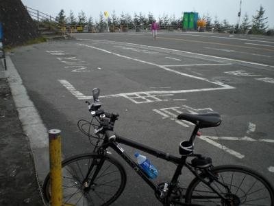 下り自転車スタート