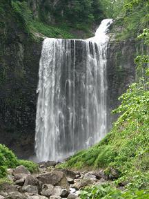賀老の滝190624