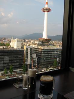 京都タワー200906