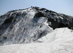 氷ノ山210321