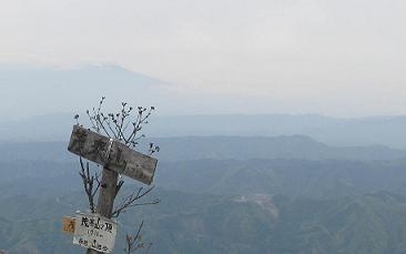 茂来山山頂210516