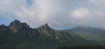 小川山全景210906