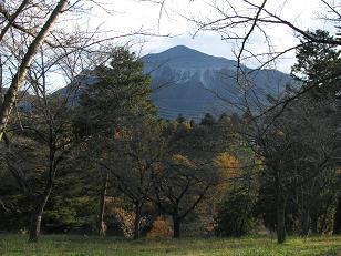 武甲山211121