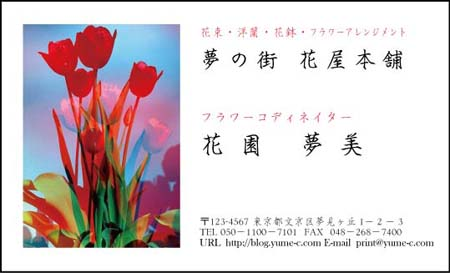 花名刺 HN−34