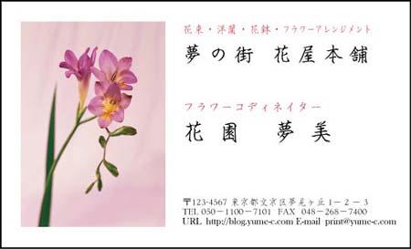 花名刺 HN-39