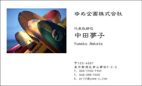 海名刺 UM-17