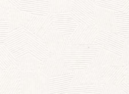 エンボス【白】鏡光沢 名刺台紙 模様