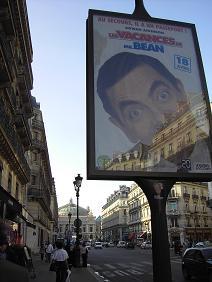 Mr, Beans